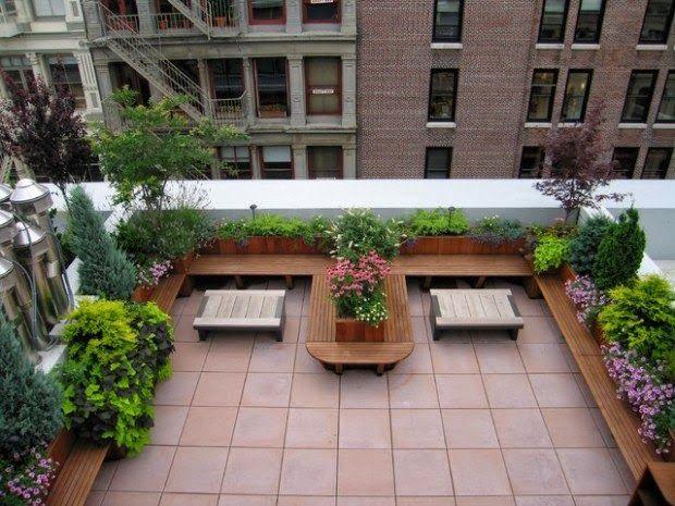 Σπίτι και κήπος διακόσμηση: Πώς να μετατρέψετε τη βεράντα σας σε μια όαση