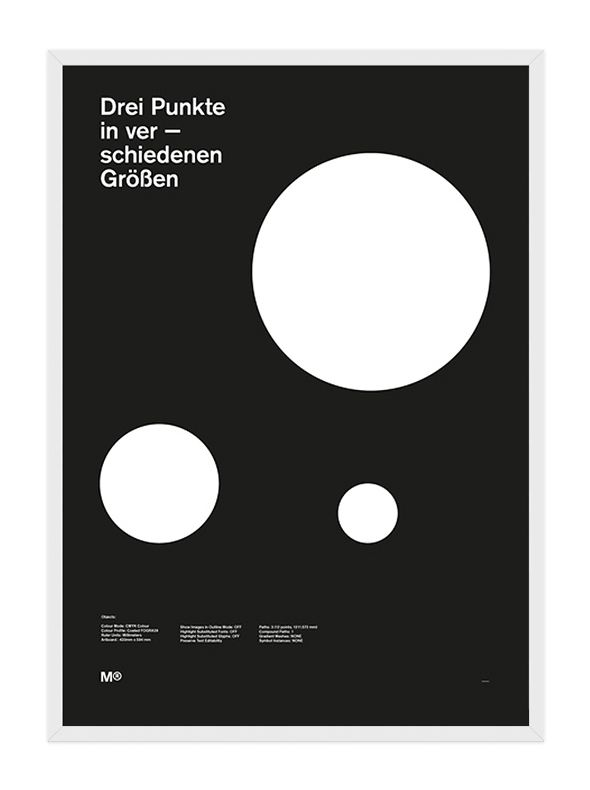 Limited Edition Posters / Studio Mister | AA13 – blog – Inspiration – Design – Architecture – Photographie – Art