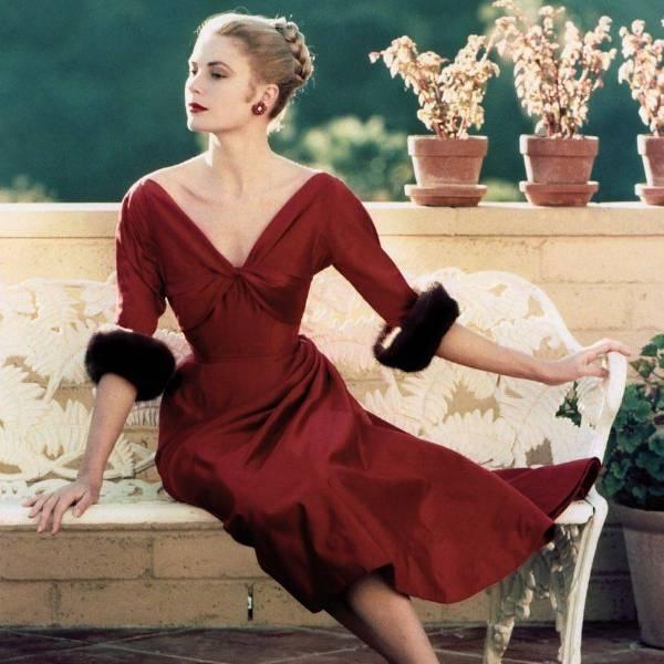Grace Kelly: Eine Hommage an die große Diva - SchwarzkopfGraceKelly11-q12
