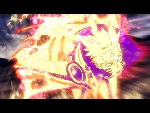 Naruto AMV - Runnin. An AH-MAZING Naruto AMV!!!