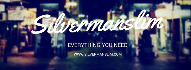 Buy FourSquare Reviews - Silvermanslim