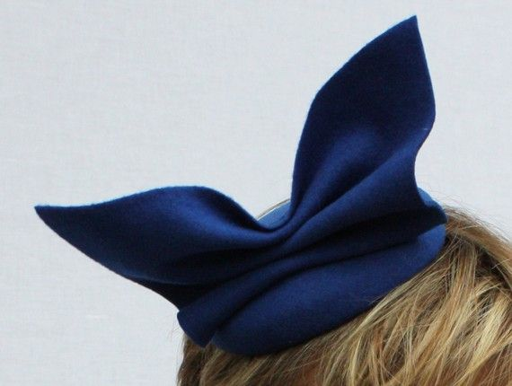 pillbox with bow by designsbyannalisa