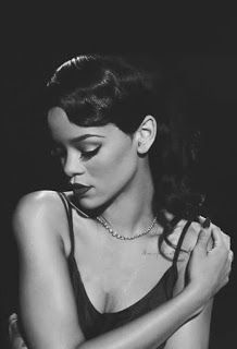 """Love on the Brain"" is a soul ballad recorded by Rihanna, inspired by 1950s and 1960s music.   The song is featured on Rihanna's eighth s..."
