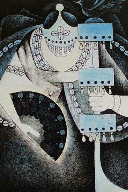 Oxala by K.C. BrainsHolland