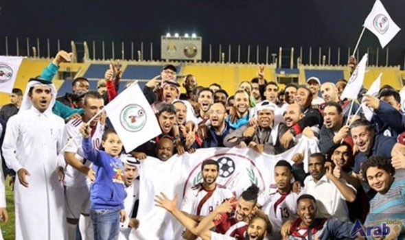 Al Markhiya Promoted to Qatar Stars League…