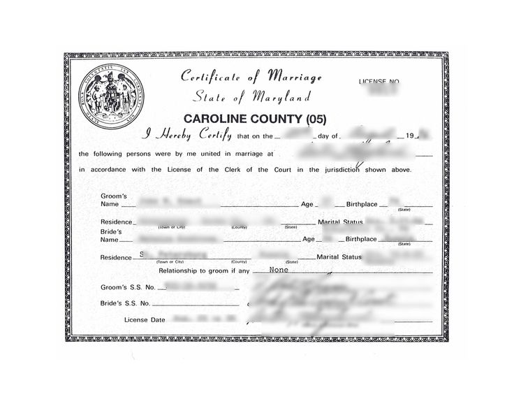 Best State Of Maryland Sample Apostille Images On