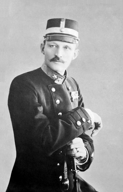 His Royal Highness Prince Carl of Sweden and Norway, Duke of Västergötland (1861-1951