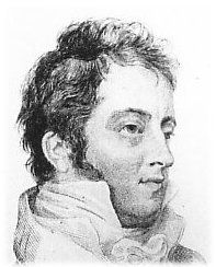 5/16- Happy Birthday, John Sell Cottman, English painter, illustrator, etcher, writer, The Norwich School, 1782-1842.