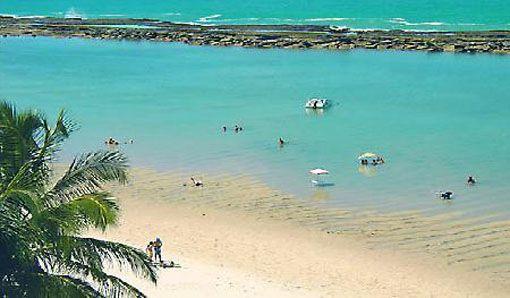 Praia do Francês - Maceió - Brasil