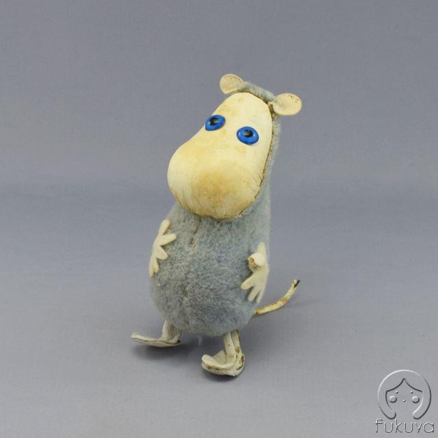 アトリエ・ファウニ ムーミンフィギュア (ムーミントロール/Moomi)