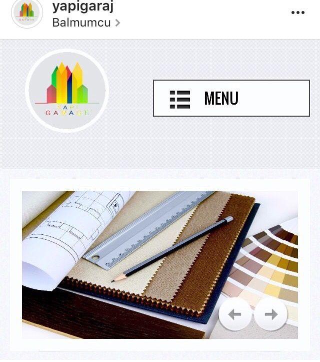 Size özel ferah ve moda ikonu yaşamsal mekanların tasarım,dekor,iç dizayn,uygulama ve sunumu yapigarage ayrıcalığıyla 📞 (0537) 374 46 25 🌍 www.yapigarage.com 📬 info@yapigarage.com
