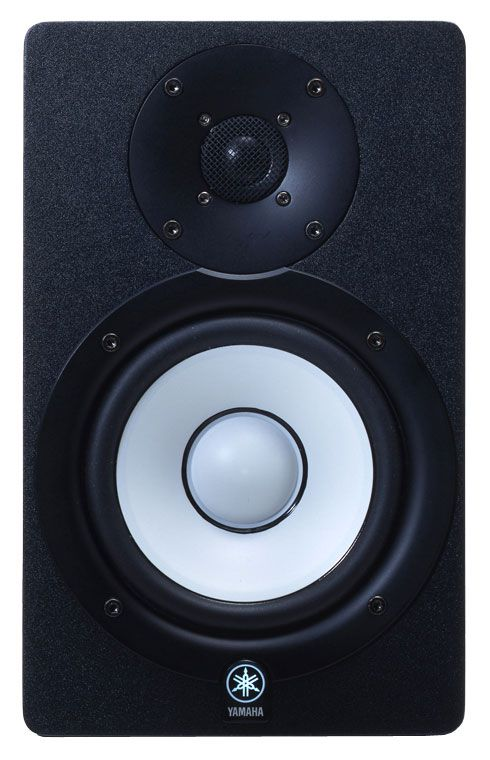 Yamaha HS 50M Studio Monitor_R$ 1.000,00
