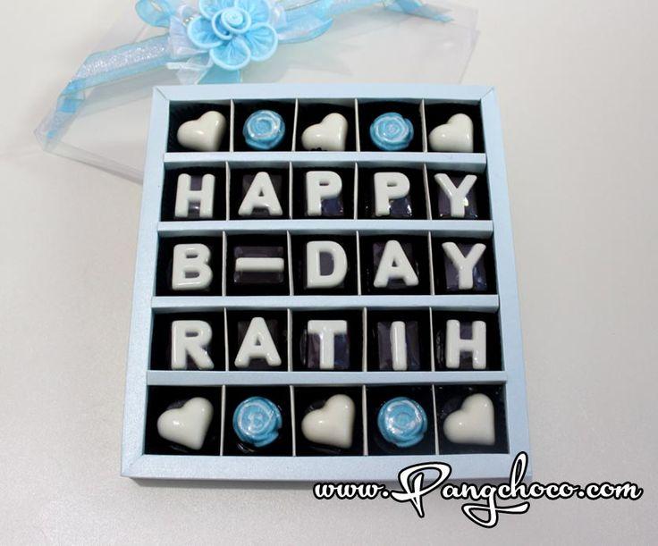 Happy birthday dear,,, ucapan ulang tahun dari sahabat tercinta