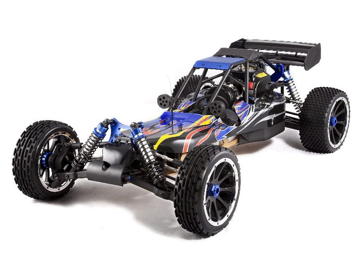 Top 10: Remote-Controlled Toys For Grown Ups