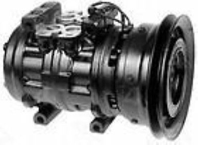 awesome AC Compressor For Mitsubishi & Dodge R 77306 (1yr Warr) - For Sale View more at http://shipperscentral.com/wp/product/ac-compressor-for-mitsubishi-dodge-r-77306-1yr-warr-for-sale/