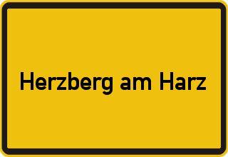 Unfallwagen Ankauf Herzberg am Harz