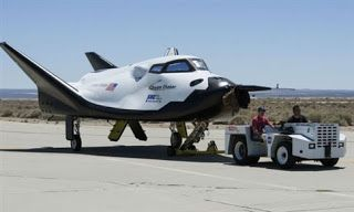 Μίνι διαστημικό λεωφορείο προστίθεται στον στόλο ανεφοδιασμού του Διαστημικού Σταθμού