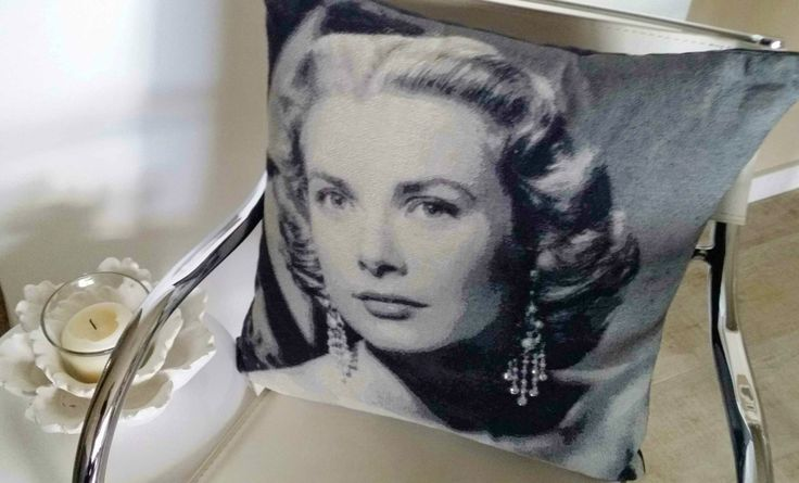 Grace Kelly by CouturebyST on Etsy