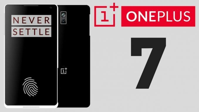The OnePlus 7 specifications and price of OnePlus 6T are the