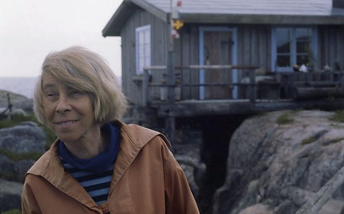 Tove Jansson (Klovharu)