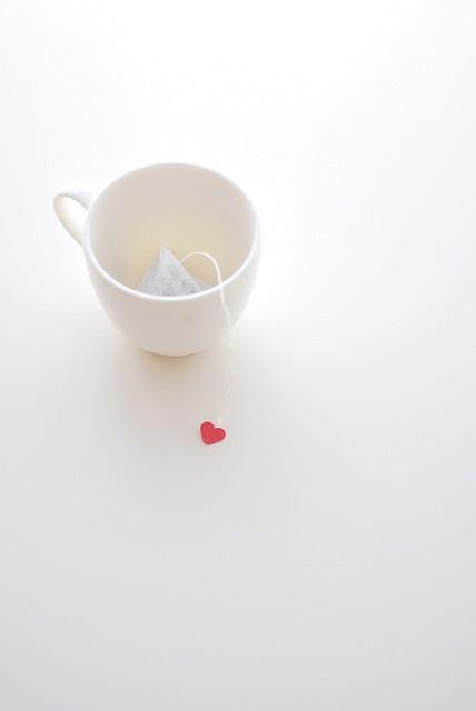 teatimeTeas For Two, Valentine'S Day, Valentine Day Ideas, Tea Time, Teas Time, Teas Coffe, Valentine Ideas, Teas Bags, Heart Teas