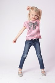 Photos - Zara Daisy Bradley - Scallywags Child Model and Talent Agency for Babies, Children, Teenagers Modelling
