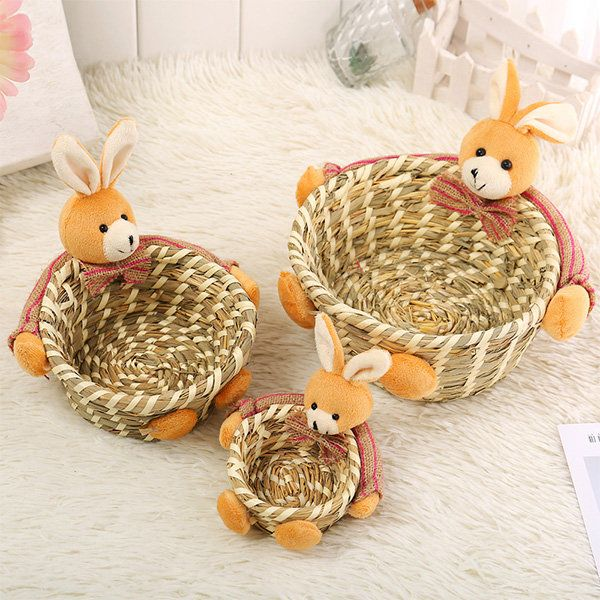 Stuffed Animal Storage Basket From Apollo Box Stuffed Animal Storage Storage Baskets Fabric Storage Boxes