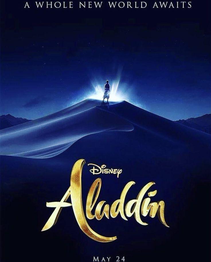 Aladdin Deutsch Stream