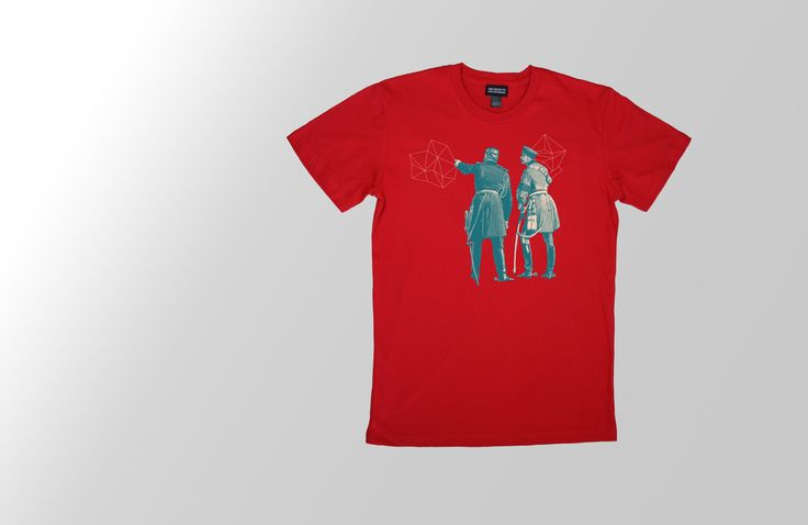 Pointers Tee