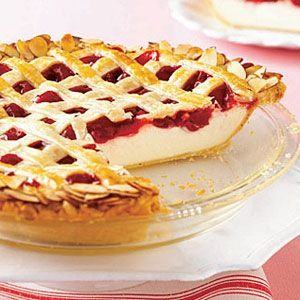 30 Pie Recipes for Pi Day