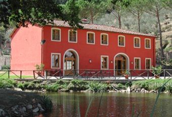 villa contessa, sleep 12, luxury villa in lucca