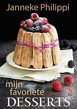 Mijn favoriete desserts van Janneke Philippi | ISBN:9789045206035, verschenen: 2013, aantal paginas: 240 #desserts #jannekephilippi #toetjes - Of je nu houdt van mousse, tiramisu, taart, crumble, fruit of chocolade, Mijn favoriete desserts van Janneke Philippi geeft je recepten voor allerhande nagerechten...