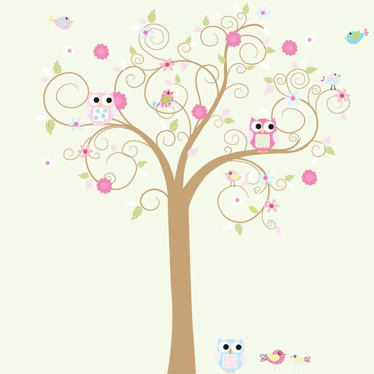 Who Tree.