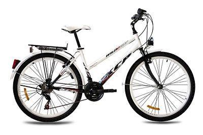 """Ebay Angebot 26"""" ZOLL CITY BIKE CITYRAD TREKKINGRAD DAMENRAD FAHRRAD KCP WILD CAT 18G 48ws: EUR 229,90 Angebotsende: Mittwoch…%#Bike%"""