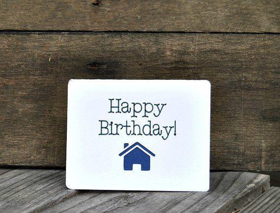 Happy Birthday Realtor Card Set Real Estate Cards Realtor Cards Birthday Cards Realtor Popby S Realtor Cards Card Set Happy Birthday