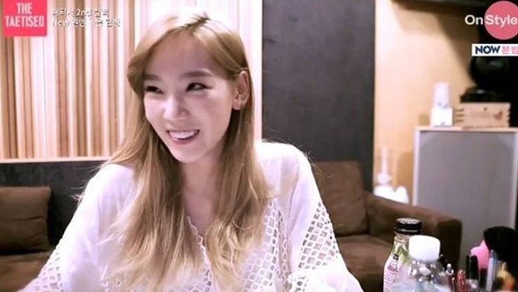 Taeyeon reveals she wants to try a half-shaved hairstyle | http://www.allkpop.com/article/2014/09/taeyeon-reveals-she-wants-to-try-a-half-shaved-hairstyle