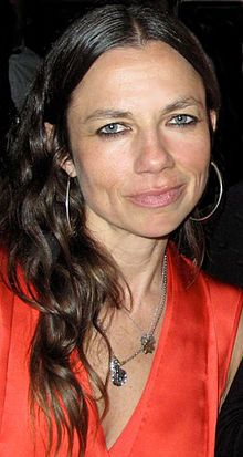 Justine Bateman - Wikipedia, the free encyclopedia