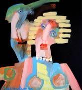 Leif Sylvester   Galleri Python   Billedbiblotek 2006 - 2001