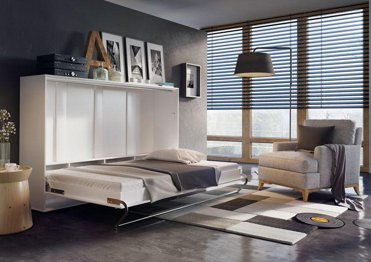 Výklopná posteľ MURPHY - SCONTO NÁBYTOK