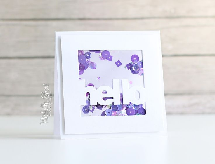 The Card Grotto | Hello Shaker