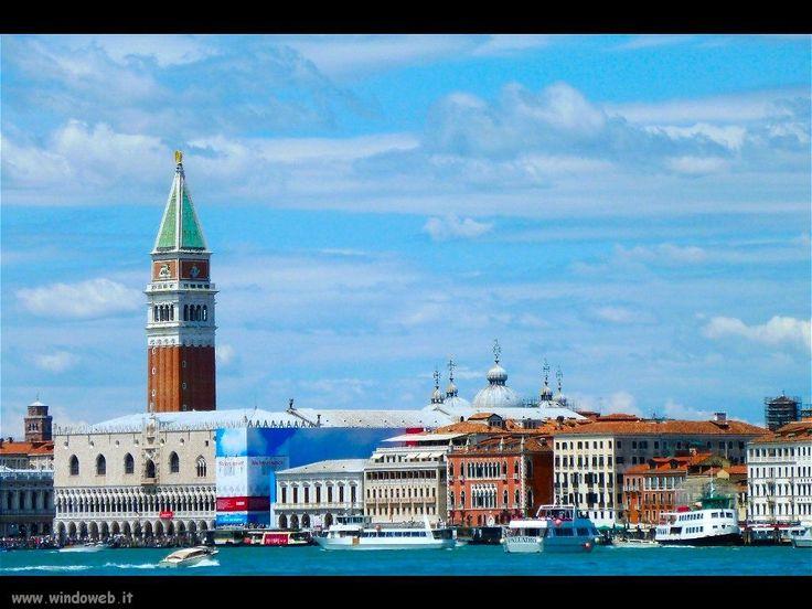 Abritel location appartement à Venise.Charmant appartement avec terrasse au centre de Venise