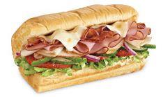 Subway Melt®