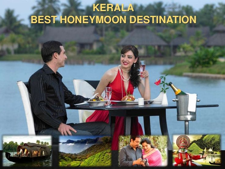 "#TopDestinations‬  ‪#HoneymoonDestinations‬  ‪#HoneymooninKerala‬ Kerala is one of the most beautiful places in the entire world and here people witness the best amalgamation of beauty and nature and no wonder that why the place is famous with the epithet of ""God's own country""."
