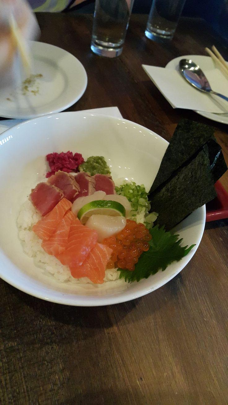 Momo Sushi Shack - Brooklyn   Restaurant Review - Zagat