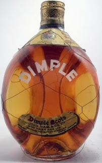 Whisky merchants: How Much Is My Dimple Whisky Worth