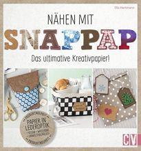 Nähen mit SnapPap: Das ultimative Kreativpapier! Das ist ja eine coole Sache.