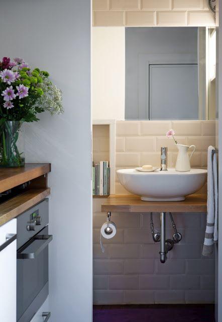Tiny House Inside Bathroom 137 best tiny house bathroom images on pinterest | bathroom ideas