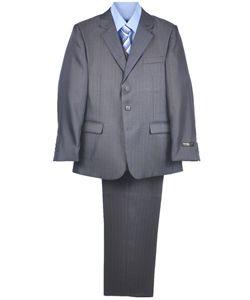 "Sahara Club ""Source"" 5-Piece Suit (Sizes 8 – 18) $49.99"