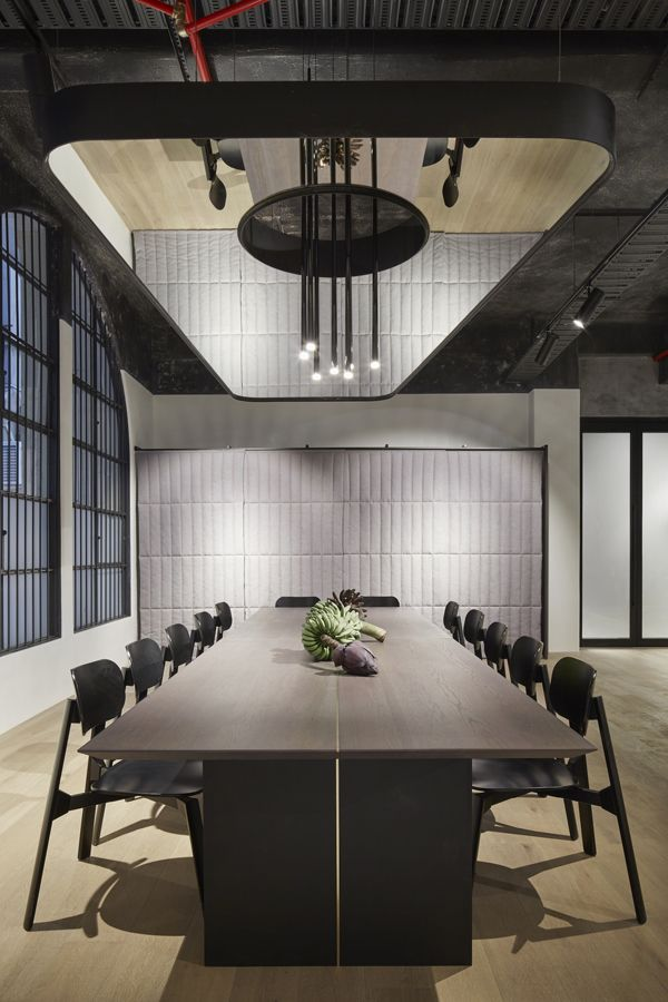 New Sub-Zero and Wolf showroom by Mim Design | Australian Design Review
