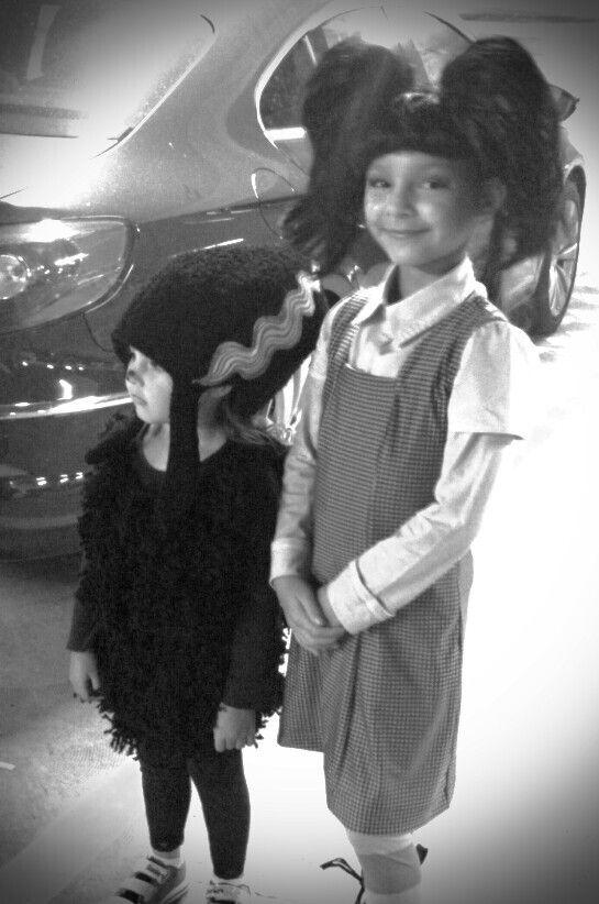 Frankenweenie Elsa Van Helsing & Persephone Costume